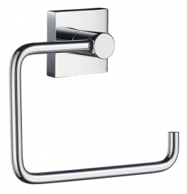 Toilet roll holder without lid SMEDBO HOUSE RK341