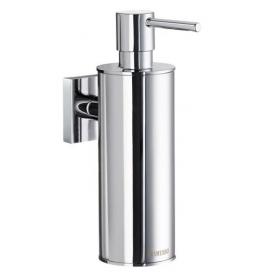 Kovový dávkovač tekutého mýdla SMEDBO HOUSE - Chrom lesklý