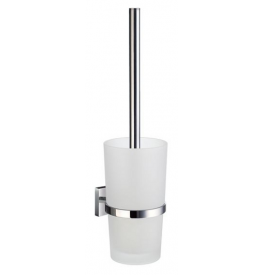 Toilet brush with container SMEDBO HOUSE RK333
